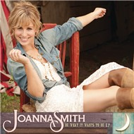 be what it wants to be (ep) - joanna smith
