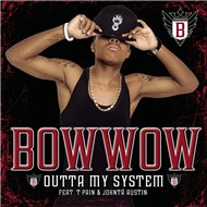 outta my system (ep) - bow wow, t-pain, johnta austin