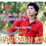 ao gam ben nguoi (vol. 2) - han canh son