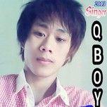 chi vi mot chu yeu (single) - qboy