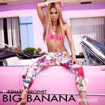 big banana - havana brown
