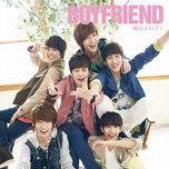 hitomi no melody (single) - boyfriend
