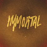 immortal (single) - kid cudi