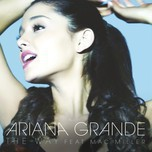 the way (single) - ariana grande