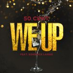 we up (single) - 50 cent
