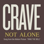 not alone (single) - crave