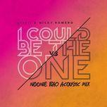 i could be the one (single) - nicky romero, avicii