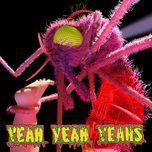 mosquito (deluxe version) - yeah yeah yeahs