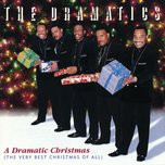 a dramatic christmas (the very best christmas of all) - the dramatics