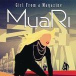 girl from a magazine (single) - muari
