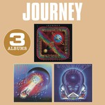 original album classics - journey