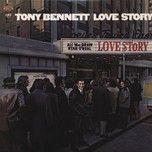 love story - tony bennett