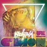 c'mon (uk remixes) - kesha