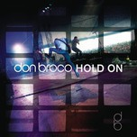 hold on - don broco