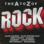 the a to z of rock - v.a