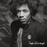 people, hell & angels - jimi hendrix