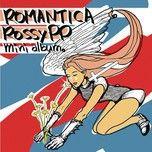 romantica - rossypp