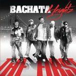 the first - bachata heightz