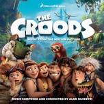 the croods - alan silvestri