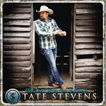 power of a love song (single) - tate stevens