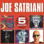 original album classics - joe satriani