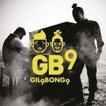 going crazy (single) - gb9