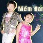 niem dam me (single) - chi hao