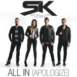 all in (apologize) - stellar kart