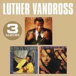 original album classics - luther vandross