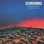 deadly sting - scorpions