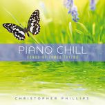 piano chill songs of james taylor - christopher phillips