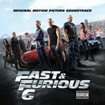 fast & furious 6 (original motion picture soundtrack) - v.a