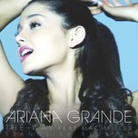 the way (spangnish version) (single) - ariana grande