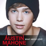 what about love (single) - austin mahone