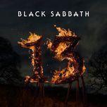 13 (deluxe version) - black sabbath