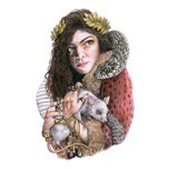 tennis court (ep) - lorde