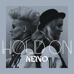 hold on (single) - nervo