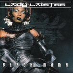 black mama - lady laistee