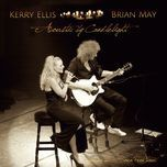 acoustic by candlelight - brian may, kerry ellis