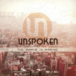 the world is waking (ep) - unspoken
