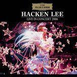 de xin ying shou yan chang hui 2006 - ly khac can (hacken lee)