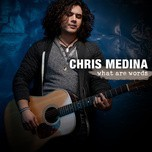 what are words (single) - chris medina