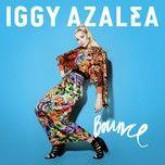 bounce (single) - iggy azalea
