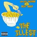 the illest (explicit single) - far east movement