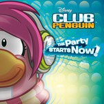 club penguin: the party starts now! - the penguin band