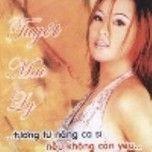 tuong tu nang ca sy (vol. 1) - tuyet mai ly