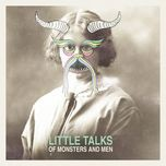little talks (single) - of monsters and men