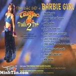 barbie girl (tinh dac biet vol. 4) - v.a