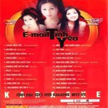 email tinh yeu (tinh music platinum vol. 23) - v.a