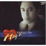 tinh oi xin ngu yen (tinh music platinum vol. 30) - huy vu